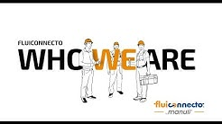 Fluiconnecto - WHO WE ARE