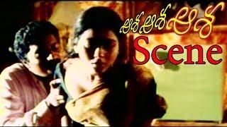 Asha Asha Asha Movie Scenes - Shiva escapes from jail | Ajith Kumar | Prakash Raj | V9 Videos