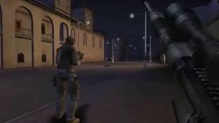Морпех против терроризма 5/Marine sharpshooter 3  (Mission 8)