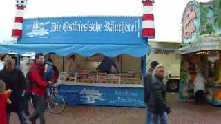 Ostermarkt Norddeich 2010