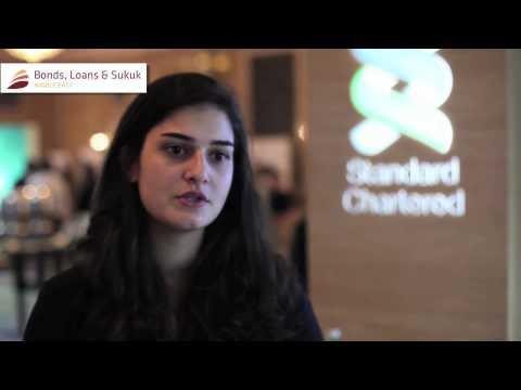 Nour Safa, Associate Director, Debt Capital Markets, MENA, Standard Chartered Bank
