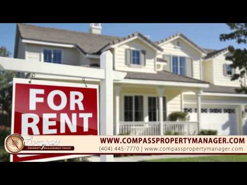 Comp Property Management Group Property Management In Kennesaw
