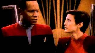 DS9 3x17 'Visionary' Trailer