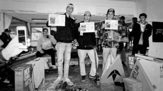 Montreux Scooter contest 2017 : run amateur final