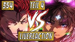 Hunter X Hunter Manga Kapitel 354 LIVE REACTION Deutsch