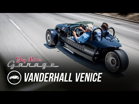 2017 Vanderhall Venice