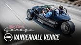 2017 Vanderhall Venice - Jay Leno's Garage
