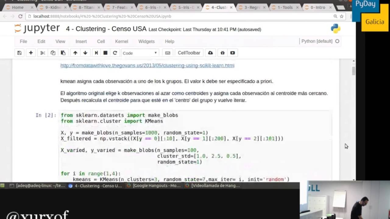 Image from Introducción a Machine Learning con Python
