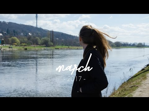 Document Your Life | March 2017
