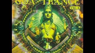 The best of goa Trance vol 3 - Camaro Kanitou.wmv