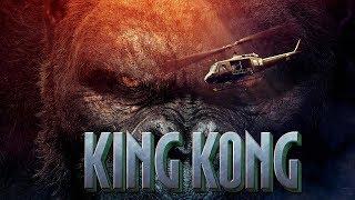 King Kong All Cutscenes | Full Game Movie (Xbox 360) HD