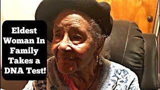 Haitian Grandma'S Ancestry Dna Results! | It All Makes Sense Now!