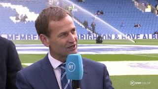 What does a technical director do in the Premier League? Dan Ashworth explains
