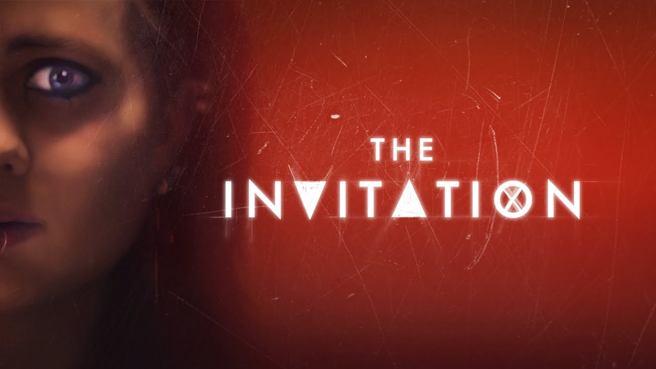 The Invitation Trailer Youtube