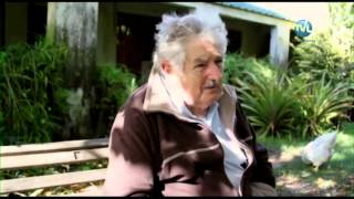 Mensaje del expresidente Pepe Mujica a Ecuador