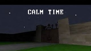 Game | Calm Time Free Indie Horror Game I GOT SCARED BECAUSE OF MY BROTHER!!! | Calm Time Free Indie Horror Game I GOT SCARED BECAUSE OF MY BROTHER!!!