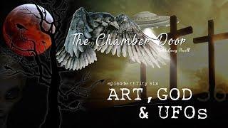 The Chamber Door (Vlog Series) - Ep. 36