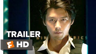 The Negotiation Teaser Trailer #1 (2018)   Movieclips Indie