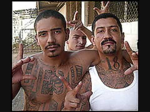 asian gangs history