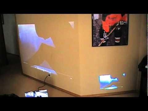 Short Throw Vs Long Throw Projectors Youtube