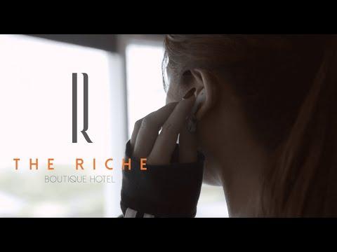 The Riche Boutique Hotel โรงแรม เดอะ ริช บูติค