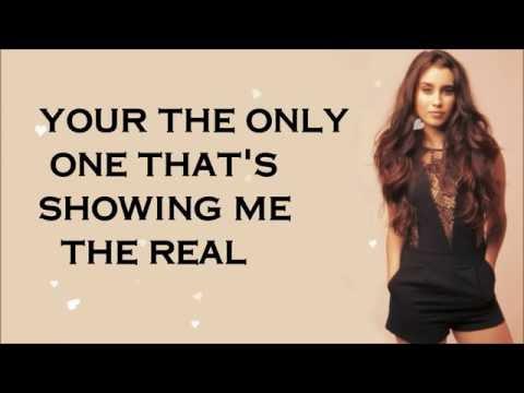 Fifth Harmony- I Lied Lyrics (Accurate)