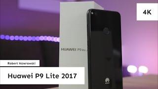 Huawei P9 Lite 2017 Recenzja | Robert Nawrowski