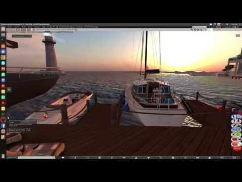 How To Install The Firestorm Viewer For Second Life Into A Linux OS