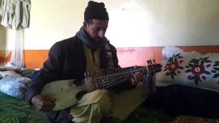 Tu Na Ja Mere Badshah-Khuda Gawah Song [HD] (1992) خدا گواه. Instrumentel Rubab..