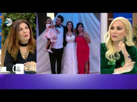 Renkli Sayfalar -  Leyla Keskin:  Batuhan ile çok kavga ediyoruz!
