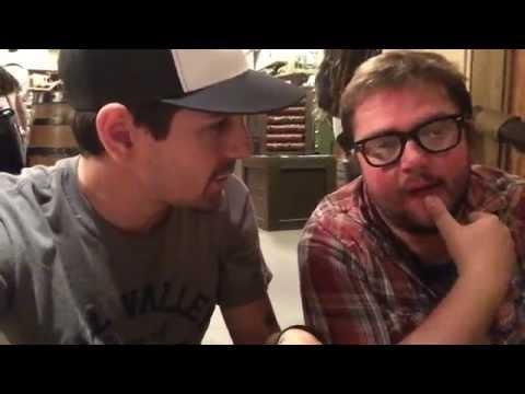 Shrunken Ned, A Weird Conversation, And Cobra Powers