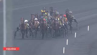 Vidéo de la course PMU PRIX DE SAINT JAMES - PRIX MICHEL THOURY