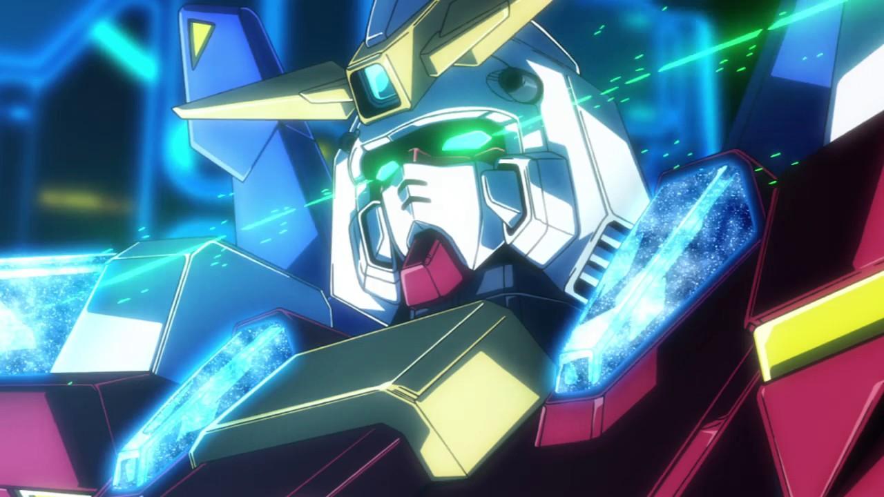 Gundam Build Fighters Online Free