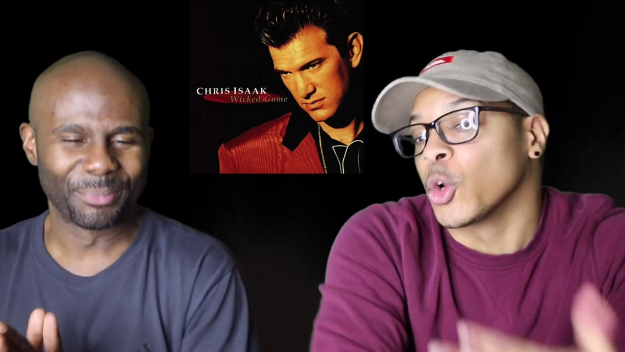 CHRIS ISAAK - WICKED GAME (REVIEW!!!) (LOST IN VEGAS PICK!)