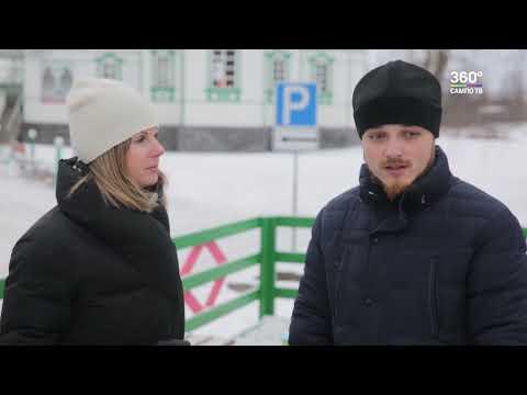 25-летний священник из Беломорска разводит кроликов и знает рецепт душевного спокойствия