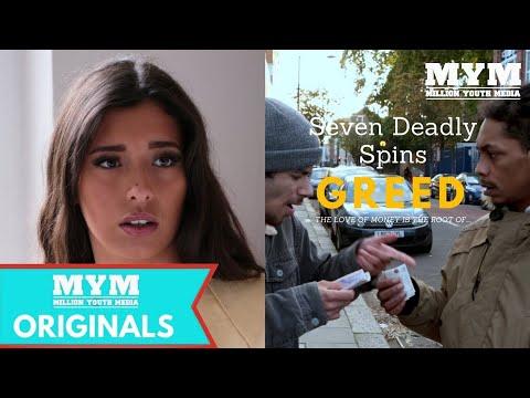 Seven Deadly Spins - Greed   Short Film
