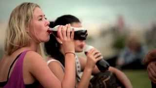 Repeat youtube video 'Share A Coke' campaign  ...Coca Cola, a marketing genius!!!