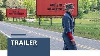 THREE BILLBOARDS OUTSIDE EBBING, MISSOURI (Trailer)