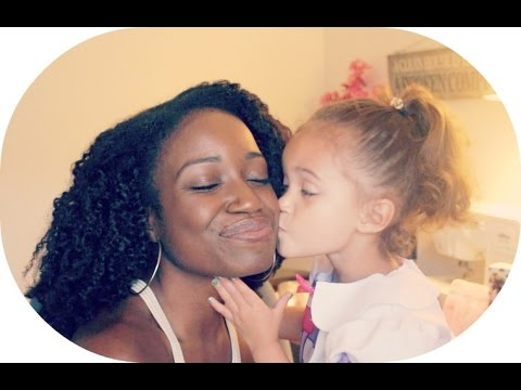 RAISING A MIXED KID!! (RACIAL COMMENTS, STRUGGLES & MORE) LET'S TALK TUESDAY