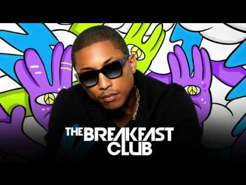Pharrell Interview at The Breakfast Club (Power 105.1 ...