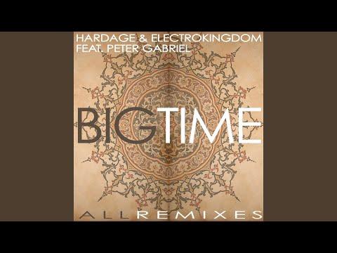 Big Time feat. Peter Gabriel (Paolo Madzone Zampetti & Maurizio Jazzvoice Verbeni Rmx)