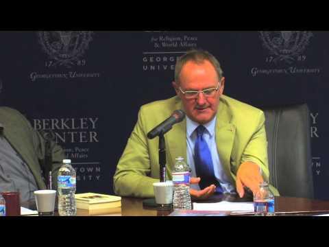 "Friedrich Wilhelm Graf on Bonhoeffer's View of ""Religionless Christianity"""
