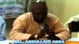 GWANI ABDULLAHI ABBA ZARIA, NIGERIA