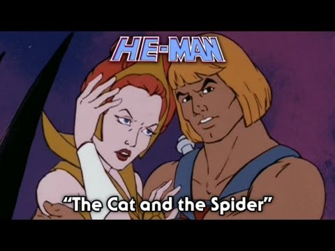 He Man - The Cat and the Spider - FULL episode