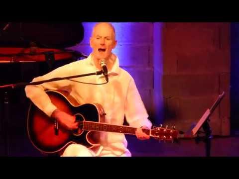 02 Peter Hammill. Sitting Targets, live in Milano, La Salumeria della Musica, 14.11.2017 HD 1080