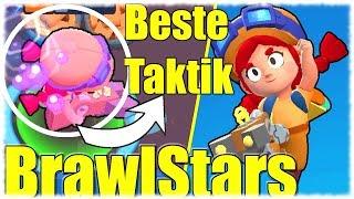 DIESE TAKTIK IST GENIAL! - Brawl Stars Deutsch/German]