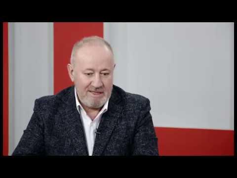 Актуальне інтерв'ю. Віктор Чумак. Про те, чому не балотується на посаду Президента