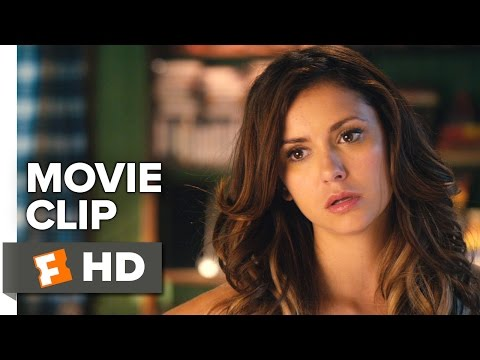 The Final Girls Movie   So, We're in a Movie? 2015 Nina Dobrev, Taissa Farmiga Movie HD