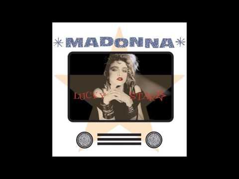 Madonna - Lucky Star (U.S.  Remix)