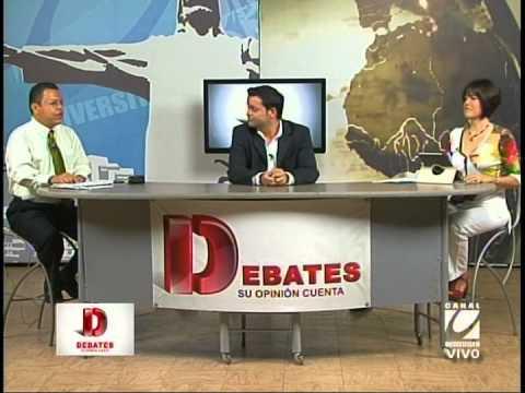 Debates Television,Campus Party en Cali   Sec  Educación Palmira   Funcáncer